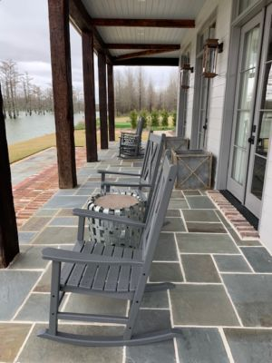 RF Backporch