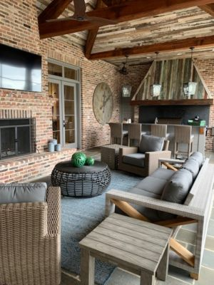 RF Outdoor Living