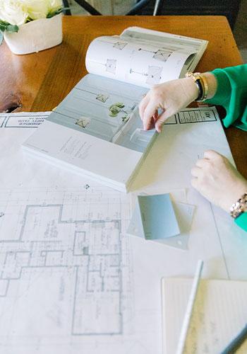 Allyson Hicks Design Consulting